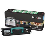 Original Lexmark E250A11E Toner-Kit return program
