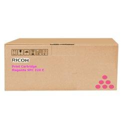 TYPESPC220E 2000 Seiten Toner kompatibel Ricoh 406094