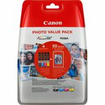 Original Canon CLI-551 Photo Value Pack 6508B005...