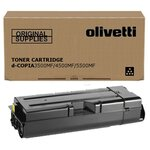 Original Olivetti B0987 Toner-Kit